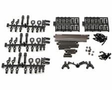 """Axial SCX10 12.3"""" Aluminum Links Set"""