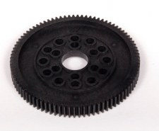 Axial Spur Gear - 48 Pitch / 87 Tooth