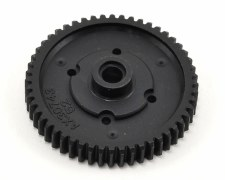 Axial Spur Gear - 32 Pitch / 52 Tooth