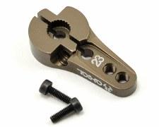 Axial Aluminum Servo Horn - 24 Tooth
