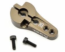 Axial Aluminum Servo Horn - 25 Tooth