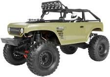 Axial 1/10 SCX10II Deadbolt RTR 4WD Rock Crawler