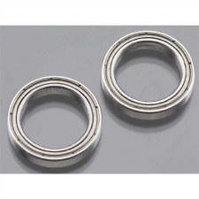 Axial Ball Bearings15 x 21 x 4mm (2)