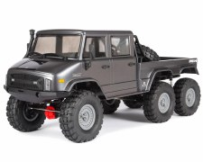 Axial SCX10 II UMG10 6x6 1.10 Ready to Run Scale Rock Crawler