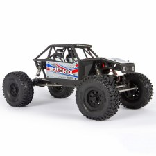 Axial Capra 1.9 1/10 4WD Unlimited Trail Buggy Rock Crawler Builders Kit
