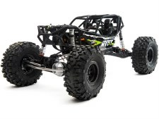RBX10 Ryft 1/10th 4wd RTR Blk