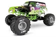 SMT10 1/10th Scale Monster Tru