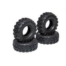 1.0 Rock Lizards Tires (4pcs):