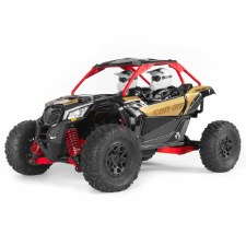 Axial 1/18 Yeti Jr. Can-Am Maverick 4WD Buggy