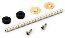 Blade 130X Feathering Spindle with O-Rings & Bushings