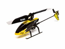 Blade 70S RTF Flybarless Electric Helicopter w/ SAFE (Yellow)
