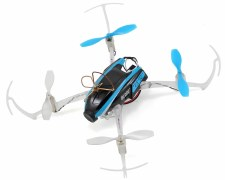 Blade Nano QX FPV Bind and Fly without Headset