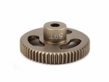 CRC 64 Pitch Pinion Gear, 59 Tooth