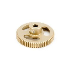 CRC 64 Pitch Pinion Gear, 60 Tooth