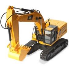 Diecast Master 1/24 Caterpillar 336 Excavator