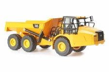 Diecast Master 1/24 Caterpillar Articulated Truck
