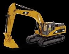 1/20 Caterpillar 330D L Hydrau