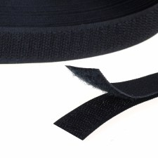 "Deluxe Materials 1"" Velcro Strip, 1'"