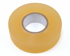 Clear Flexible Marine Tape