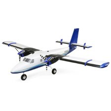 Twin Otter BNF Basic w/AS3X, S