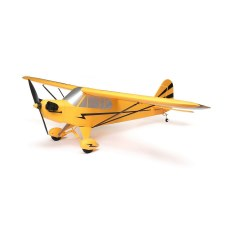 Eflite Clipped Wing Cub Bind and Fly Basic with AS3x & SAFE Technology