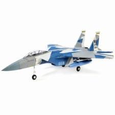 F-15 Eagle 64mm EDF BNF w/AS3X