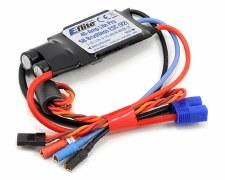 Eflite 40-Amp Lite Pro Switch-Mode BEC Brushless ESC (V2)