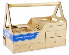 Eflite FeildMate Pro Electric Field Box