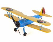 Eflite UMX PT-17 Bind and Fly with AS3X
