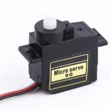 Micro 9g Servo .12sec/17oz @ 4