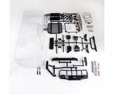 Gmade Komodo Clear Body Set