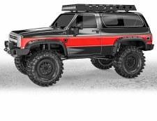 1/10 GS02F Buffalo TS Scale Cr