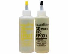 Pro Epoxy 30-Minute Formula 4