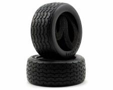 HPI 26mm Vintage Racing Tire (D Compound) (2)