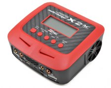Hitec X@ AC Plus Black Edition AC/DC Multi-Charger (6S/10A/100W)