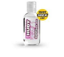 Hudy Ultimate Silicone Oil 100,000cst - 50ml