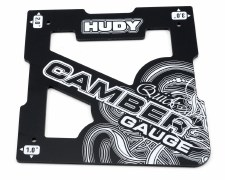 Hudy 1/8 Off-Road Quick Camber Gauge
