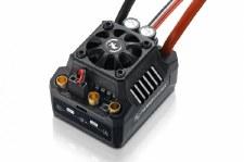 EzRun MAX10 SCT Sensorless Bru