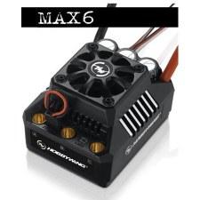 EzRun Max6 V3 ESC