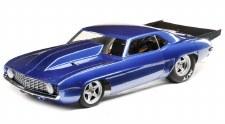 69 Camaro 22S Drag Car, BL RTR