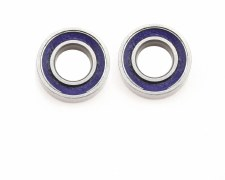 "Losi 3/16"" x 3/8"" Rubber Sealed Ball Bearings (2)"