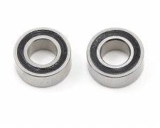 Losi 5x10mm HD Rubber Sealed Clutch Bearings (2)