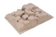 Micro Rock Crawler Track Piece