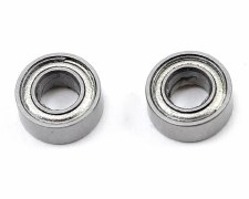 Losi 3x6x2.5mm Shielded Ball Bearings (2)