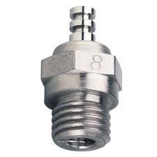 Glow Plug No.8 - Med