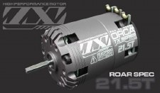ORCA TX 17.5T Sensored Brushless Motor