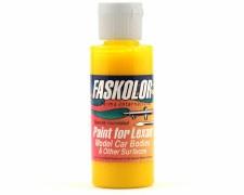 Faskolor Faslucent, Yellow