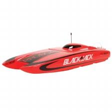 Blackjack 24-inch Catamaran Br