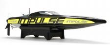 ProBoat Impulse 31-inch V3 Brushless Ready to Run Boat (Black)