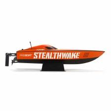 ProBoat Stealthwake 23 Deep-V Ready to Run Brushed Boat (Orange)